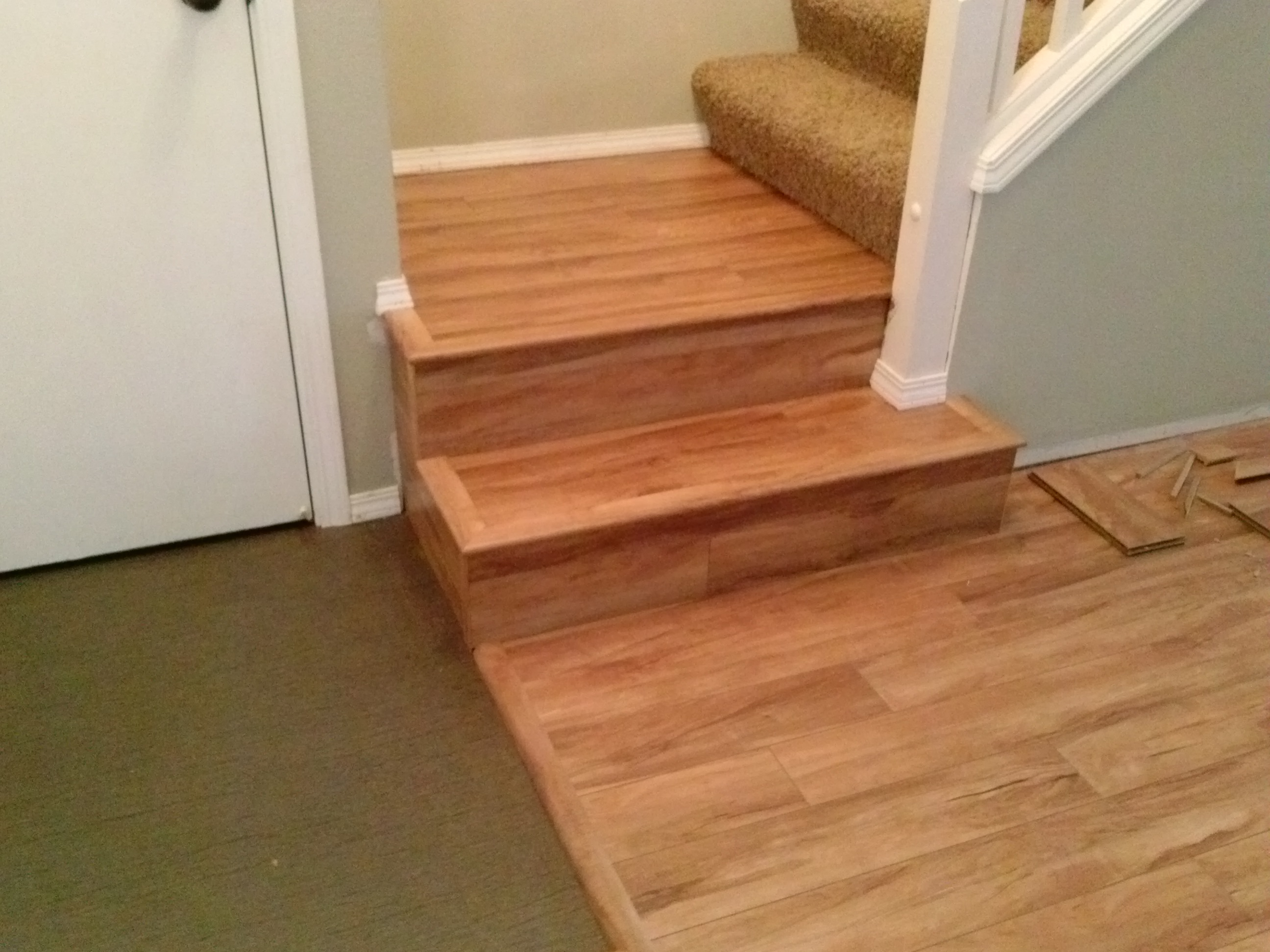 Laminate Flooring A Specialty Floors And More Llc